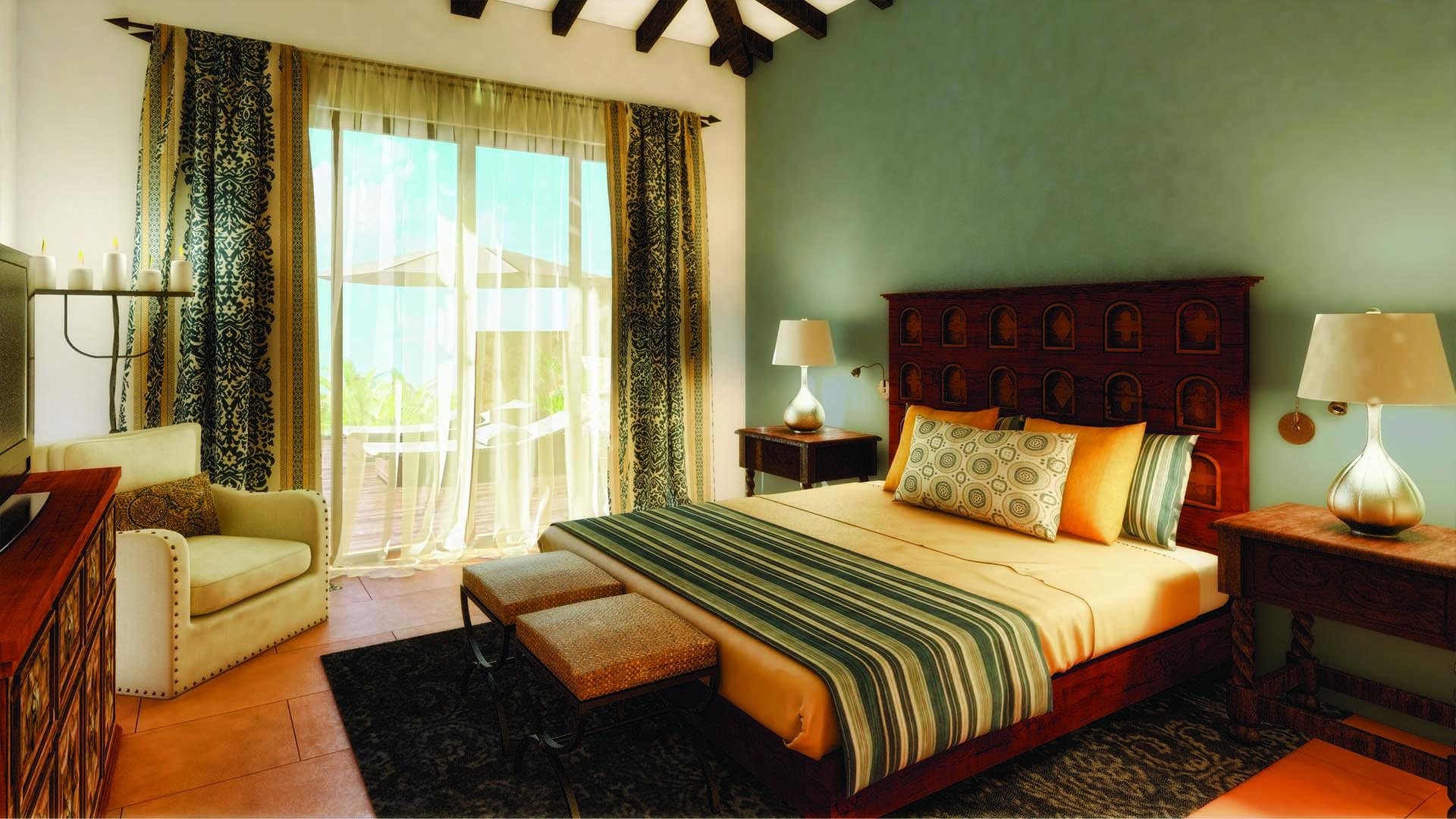 Residencial Coronado en los Cabos3